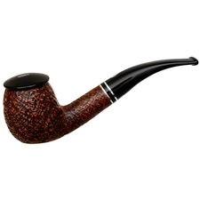Savinelli Monsieur Sandblasted (626) (6mm)