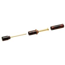 Savinelli Brown Set Smooth (111 KS) (6mm)