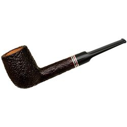 Savinelli Joker Rusticated (114 KS) (6mm)