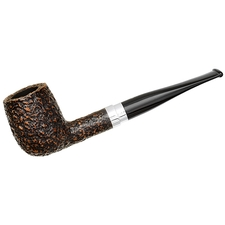 Savinelli Fuoco Rusticated (128) (6mm)