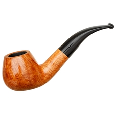 Savinelli Giubileo d'Oro Smooth Natural (645 KS) (6mm)