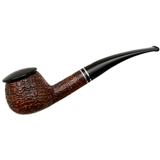 Savinelli Monsieur Sandblasted (315 KS) (6mm)