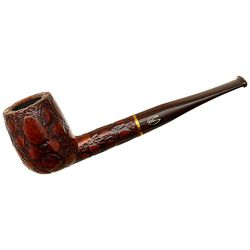 Savinelli Alligator Brown (128) (6mm)
