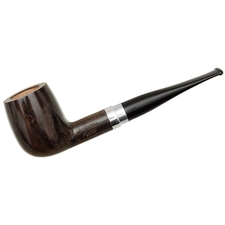 Savinelli Fuoco Smooth Dark Brown (128) (6mm)