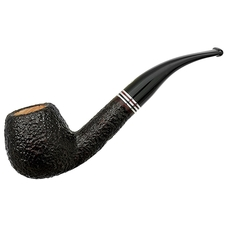Savinelli Joker Rusticated (636 KS) (6mm)