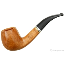 Savinelli Onda Smooth (677 KS) (6mm)