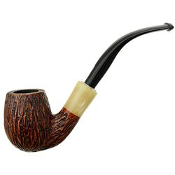 Savinelli Corno Bent Billiard