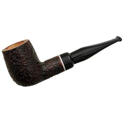Savinelli Gaius Rusticated (101) (6mm)