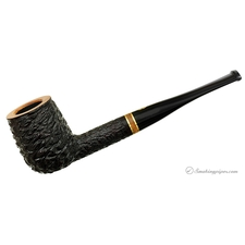 Savinelli Porto Cervo Rusticated (104) (6mm)