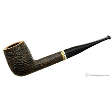 Savinelli Onda Sandblasted (128) (6mm)