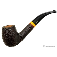Savinelli Sistina Rusticated (670 KS) (6mm)