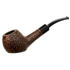 Savinelli 88 Rusticated Brown (688) (6mm)