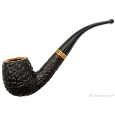 Savinelli Porto Cervo Rusticated (602) (6mm)