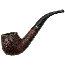 Savinelli Minuto Rusticated (609) (6mm)