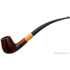 Savinelli Qandale Smooth (628) (6mm)