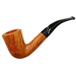 Savinelli Autograph Smooth Bent Dublin (3)