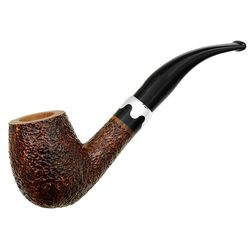 Savinelli Lancillotto Rusticated (670 KS) (6mm)