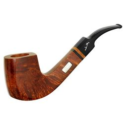 Savinelli Collection 2015 Smooth Brown (6mm)