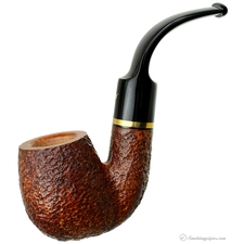 Savinelli Venere Rusticated (614) (6mm)