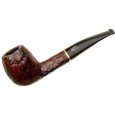 Savinelli Alligator Brown (173) (6mm)