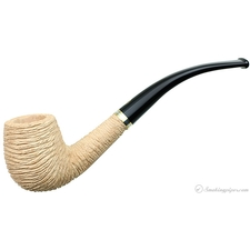 Savinelli Petite Rusticated Natural (601)