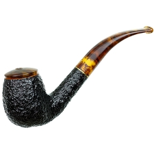 Savinelli Tortuga Rusticated (602) (6mm)