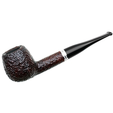 Savinelli Bianca Rusticated (207) (6mm)