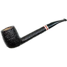 Savinelli Ontario Rusticated (812) (6mm)