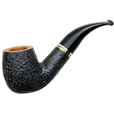 Savinelli Onda Sandblasted (616 KS) (6mm)