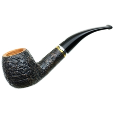 Savinelli Onda Sandblasted (626) (6mm)
