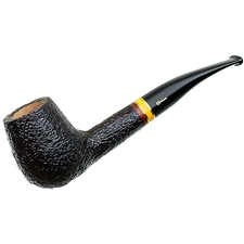 Savinelli Sistina Rusticated (145 KS) (6mm)