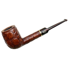 Savinelli Alligator Brown (114 KS) (6mm)