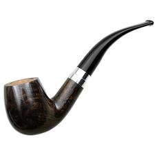 Savinelli Fuoco Smooth Dark Brown (602) (6mm)