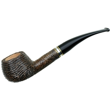 Savinelli Piazza di Spagna Rusticated (315 KS) (6mm)