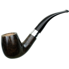 Savinelli Fuoco Smooth Dark Brown (602) (6mm)