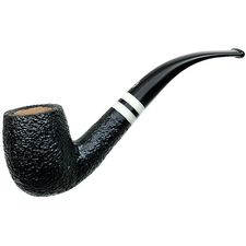 Savinelli Pianoforte Rusticated (606 KS) (6mm)