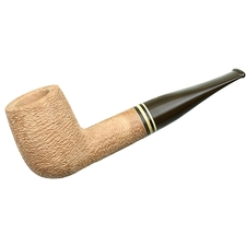 Savinelli Seta Rusticated (101) (6mm)