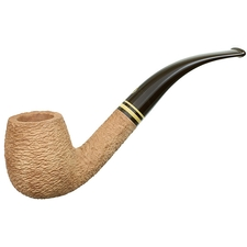 Savinelli Seta Rusticated (602) (6mm)