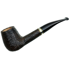Savinelli Piazza di Spagna Rusticated (145 KS) (6mm)