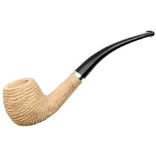Savinelli Petite Rusticated Natural (626)