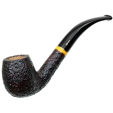 Savinelli Sistina Rusticated (602) (6mm)
