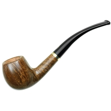 Savinelli Petite Smooth Brown (626)
