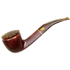 Savinelli Tortuga Smooth (305) (6mm)