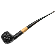 Savinelli Qandale Rusticated (207) (6mm)