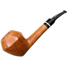 Savinelli Autograph Smooth Rhodesian (00) (6mm)
