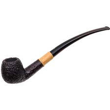 Savinelli Qandale Rusticated (626) (6mm)