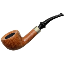 Savinelli Mister A Autograph Smooth Bent Pot