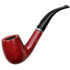 Savinelli Arcobaleno Smooth Red (606 KS) (6mm)