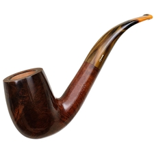 Savinelli Tundra Smooth (606 EX) (6mm)