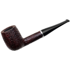 Savinelli Arcobaleno Rusticated Red (111 KS) (6mm)